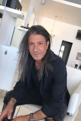 David Tal, Color Specialist, Hair Stylist