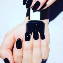 Right now, your fingertips are all about being trendy nail trends ...